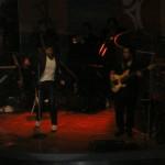 GINO VANNELLI – 11/06/2012 @Centro Commerciale Campania – Giugno In Jazz, Marcianise (Caserta)